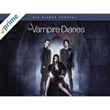 The Vampire Diaries - Staffel 4 [dt./OV]
