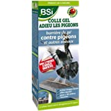 BSI 30385 Adieu-Pigeon Gel contre pigeons/oiseaux anti-nuisible