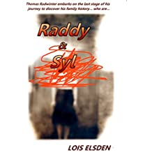 RADDY AND SYL (RADWINTER Book 3)