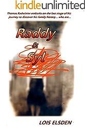 RADDY AND SYL (RADWINTER Book 3)