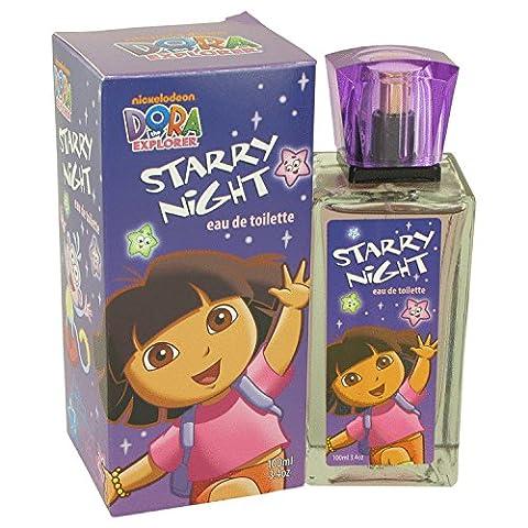 Dora Starry Night von Marmol & Son Eau de Toilette Spray 3.4Oz 100ml