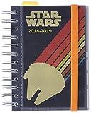 Grupo Erik ADPWI1802 Diario Scolastico giornaliero 2018/2019 Star Wars