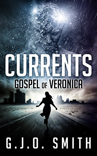 Currents: Gospel of Veronica (English Edition), gebraucht gebraucht kaufen  Wird an jeden Ort in Deutschland
