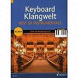 Best of instrumentals - arrangiert für Keyboard [Noten/Sheetmusic] aus der Reihe: KEYBOARD KLANGWELT