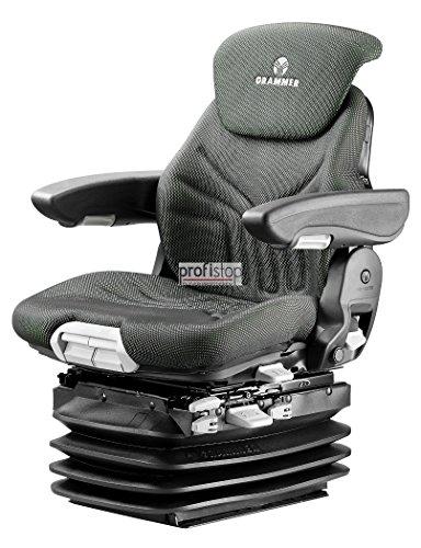 Preisvergleich Produktbild Grammer Maximo Professional Schleppersitz Traktorsitz passend Deutz Fendt Case