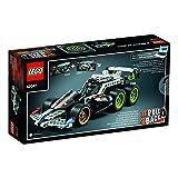 LEGO Technic 42047 - Polizei-Interceptor -
