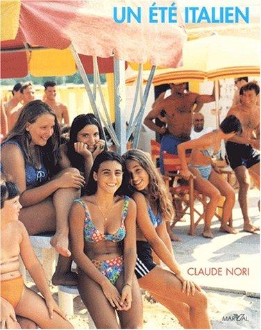 Un été italien par Claude Nori