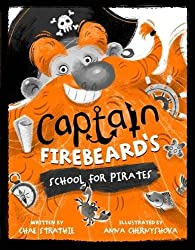 Captain Firebeard's School for Pirates