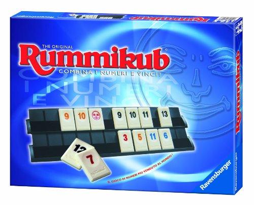 Ravensburger 26208 Rummikub...