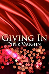Giving In (Wanting) (English Edition)
