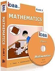 Idaa Class 3 Mathematics Educational CBSE (CD)