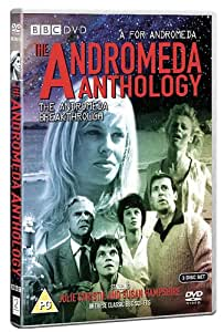 The Andromeda Anthology: A for Andromeda / The Andromeda Breakthrough [DVD]