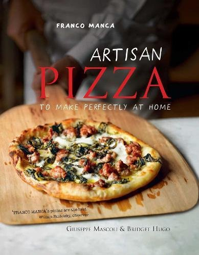 Franco Manca: Artisan Pizza to Make Perfectly at Home