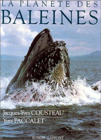 La Planète des baleines