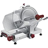 OHAUS Aufschnittmaschine, Messer Ø 250 mm