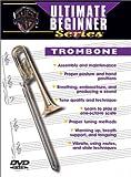 Ultimate Beginner Trombone, Vol 1 & 2 (DVD)