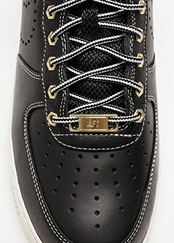 Nike Herren 882095-001 Turnschuhe Schwarz (Schwarz / Schwarz-Segel)