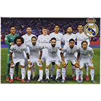 Real Madrid CF - Imán Jugadores (CYP IM-16-RM)