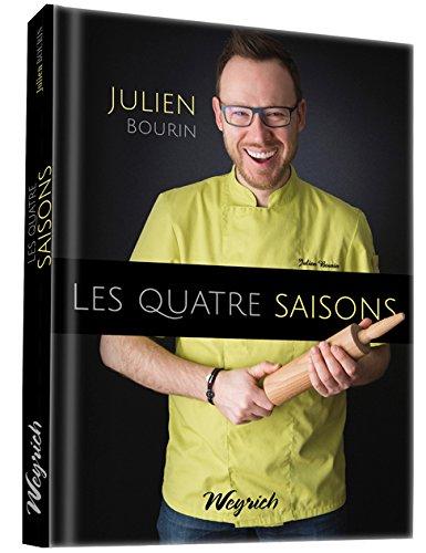 Les Quatre Saisons par Julien Bourin