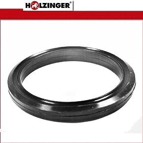 und /ähnliche Modelle 13x4.10-6 Holzinger HSF-65 Schneeketten f/ür Schneefr/äse 6,5 PS
