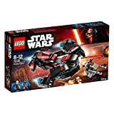 LEGO Star Wars Eclipse Fighter 75145 Set