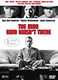 The Man Who Wasn't There - Billy Bob Thornton, Frances McDormand, Michael Badalucco, James Gandolfini, Scarlett Johansson