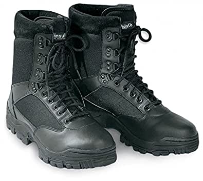 Surplus - Shoes Security Boots (9-Loch) (in 39)