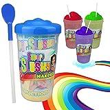 New Super Slushy Maker Cup Drink Frozen Ice Maker Becher für kein Eis, keine Mischer, kein Durcheinander