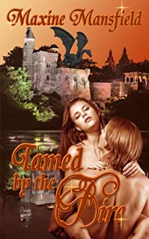 Tamed by the Fire (The Academy Series Book 4) (English Edition) von [Mansfield, Maxine]