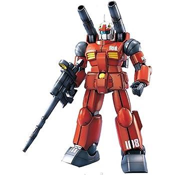 Gunpla Bandai f//s Mobile Suit Gundam Gundam Model Kits MG 1//100 RX-75 Guntank
