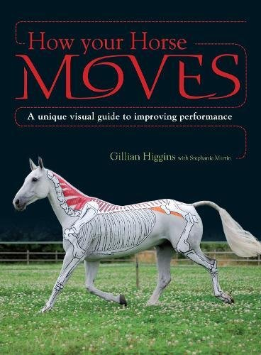 How Your Horse Moves: A Unique Visual Guide to Improving Performance por Gillian Higgins