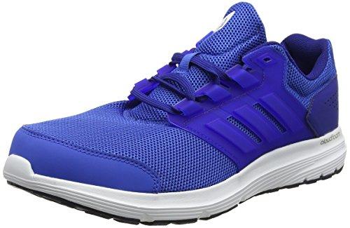 adidas Galaxy 4 M, Scarpe Running Uomo Blu (Blue/mystery Ink/legend Ink)