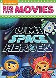 Team Umizoomi: Umi Space kostenlos online stream