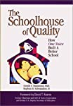 This text describes how the design,building, and renovation of schools can be improved by applying the principles of Total Quality Management. It will have broad appeal among school board members, school superintendents, teachers, and anyone involved...