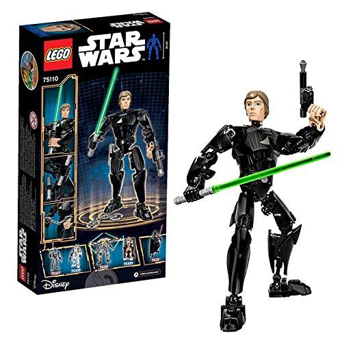 Preisvergleich Produktbild LEGO Star Wars 75110 - Luke Skywalker