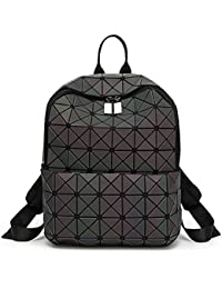 b92eb5abbc4b CATS Night Glow College Mochila Diamond Stitching Mochila Collection  Elements Travel Mochila de Gran Capacidad