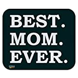 Best Mouse Pad Gaming Mouse Evers - Best Mom Ever Low Profile Thin Mouse Pad Review