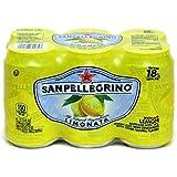 San Pellegrino Citron 33cl (pack de 6)