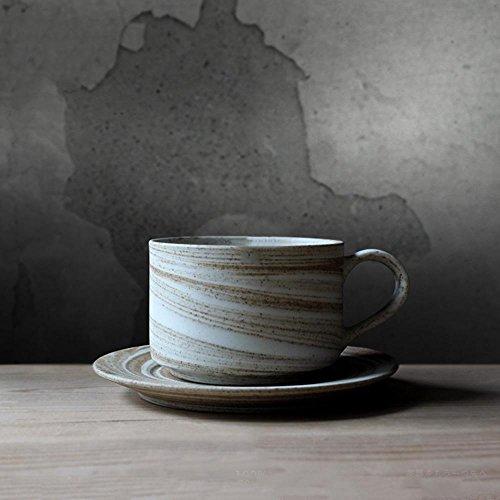 Caffè fatto a mano caffè giapponese tazza da caffè vintage cup jingdezhen tazza da caffè fatta a mano tazza classica