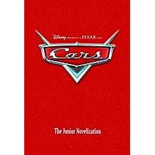 Cars: The Junior Novelization
