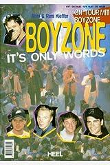 Boyzone. It's only words... Broschiert