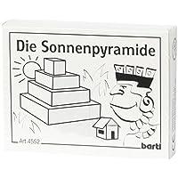 Bartl-104552-Mini-Holz-Puzzle-Die-Sonnenpyramide-aus-10-kleinen-Holzteilen