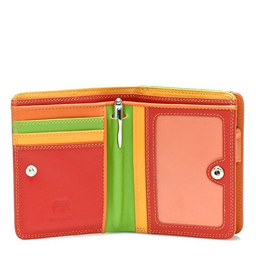 leather-medium-wallet-with-zip-around-purse-mywalit-jamaica