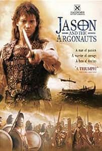 Jason And The Argonauts [2000] [DVD]