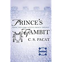 Prince's Gambit (The Captive Prince Trilogy, Band 2)