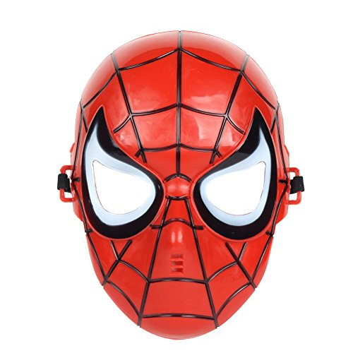 Halloween Super Hero Avenger Marvel Maske Party (Kostüme Super Halloween Hero)