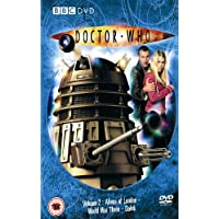 Doctor Who: Series 1 - Volume 2