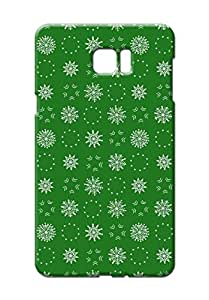 Kyra Cases & Covers, Designer Printed Back Cover for Samsung Galaxy S7 Edge