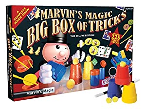 Marvin`s Magic 54065 - Mágica Buzón Marvin