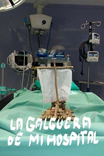 La galguera de mi hospital